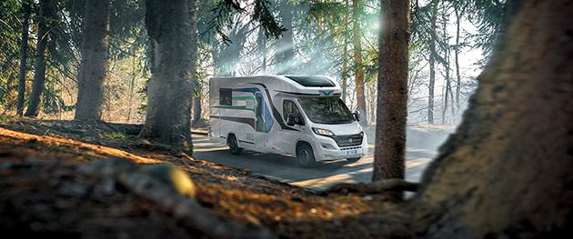 Lees meer over Schouten Camper Service voor Fiat en IVECO Campers