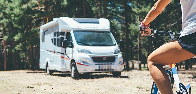 Alleen de beste zorg voor uw camper!